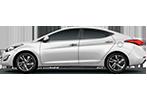 Arriendo de vehículos sedan ejecutivo - Circulo Rent a Car