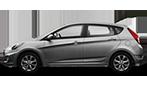 Arriendo de vehículos Hatchback - Circulo Rent a Car