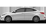 Arriendo de vehículos Sedan - Circulo Rent a Car