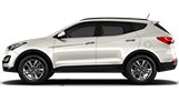 Arriendo de vehículos SUV - Circulo Rent a Car